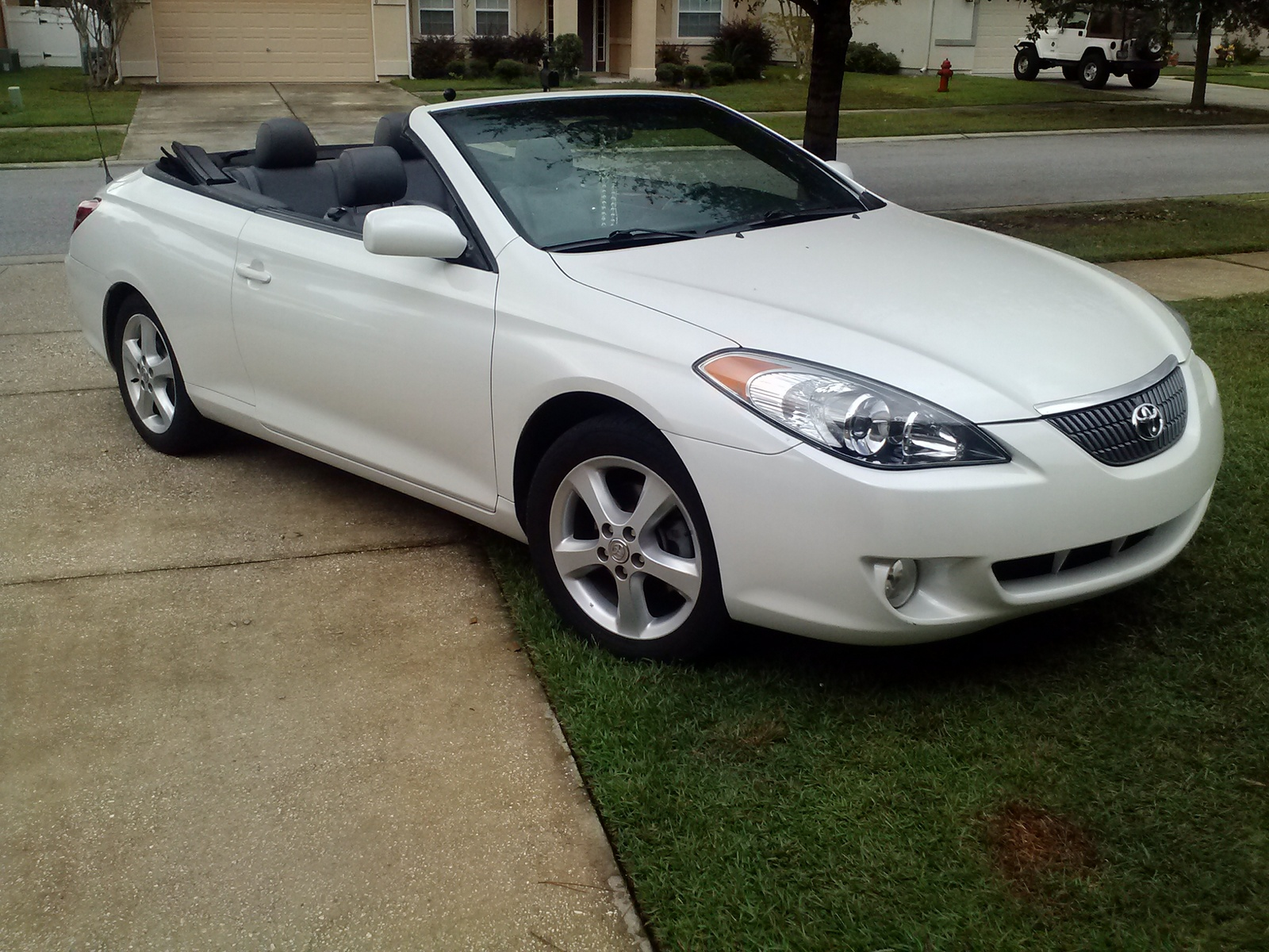 2006 toyota camry solara overview cargurus. Black Bedroom Furniture Sets. Home Design Ideas