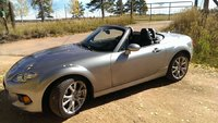 Picture of 2013 Mazda MX-5 Miata Grand Touring Convertible w/ Retractable Hardtop, exterior
