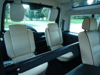 Picture of 2003 Land Rover Discovery HSE, interior