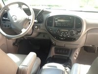 Picture of 2006 Toyota Sequoia SR5, interior