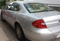 Picture of 2009 Buick LaCrosse CX FWD, exterior, gallery_worthy