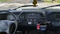 Picture of 1998 Chevrolet C/K 3500 Reg. Cab 2WD, interior