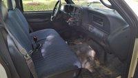 Picture of 1998 Chevrolet C/K 3500 Reg. Cab 2WD, interior