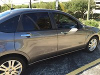 Picture of 2010 Ford Focus SEL, exterior