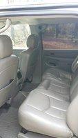 Picture of 2005 Chevrolet Silverado 3500 4 Dr LT 4WD Crew Cab LB DRW, interior