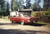 1964 Dodge Dart Overview
