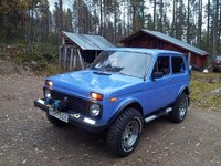 Picture of 1987 Lada Niva, exterior