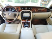 Picture of 2005 Jaguar XJR 4 Dr Supercharged Sedan, interior