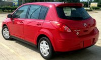 Picture of 2011 Nissan Versa 1.8 S, exterior