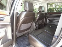 Picture of 2013 Cadillac SRX Performance, interior