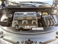 Picture of 2013 Cadillac SRX Performance, engine