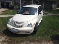 Picture of 2004 Chrysler PT Cruiser Base, exterior