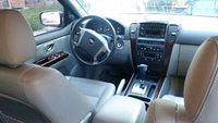 Picture of 2006 Kia Sorento LX 4WD, interior
