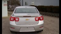 Picture of 2013 Chevrolet Malibu LT2, exterior