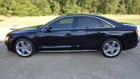 Picture of 2013 Audi A8 3.0T, exterior, gallery_worthy