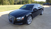 Picture of 2013 Audi A8 3.0T, exterior