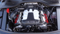 Picture of 2013 Audi A8 3.0T, engine