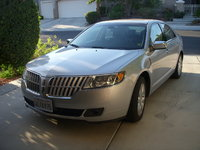 Picture of 2010 Lincoln MKZ FWD, exterior, gallery_worthy