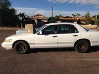 Picture of 1996 Mercury Grand Marquis 4 Dr GS Sedan, exterior