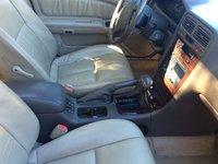 Picture of 1996 Infiniti I30 4 Dr Touring Sedan, interior