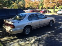 Picture of 1996 Infiniti I30 4 Dr Touring Sedan, exterior