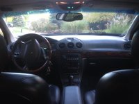 Picture of 2001 Chrysler LHS 4 Dr STD Sedan, interior