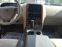 Picture of 2006 Ford Explorer Eddie Bauer V6 4WD, interior