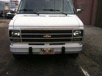 Picture of 1995 Chevrolet Chevy Van 3 Dr G20 Cargo Van, exterior