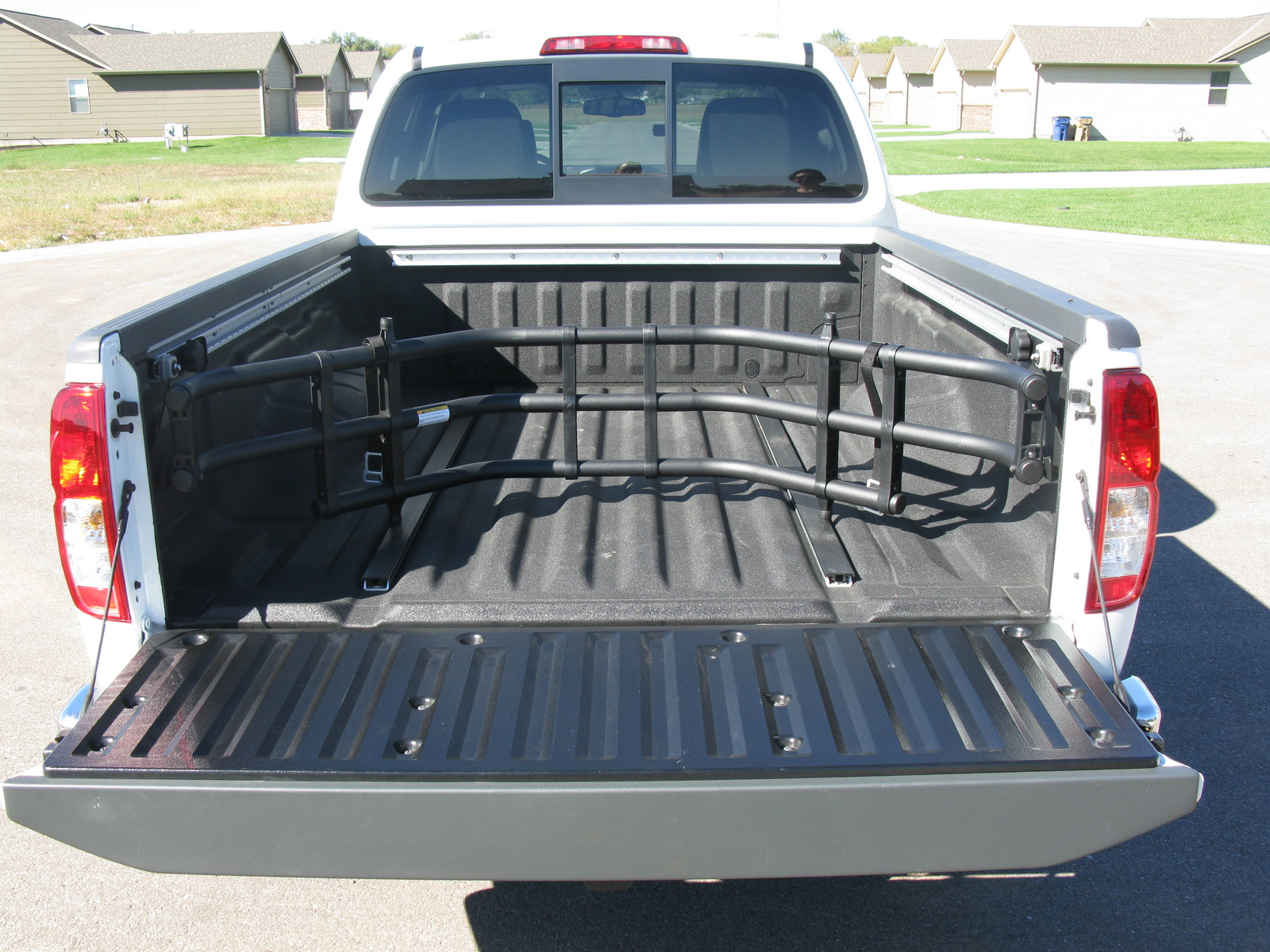 Picture of 2014 Nissan Frontier SV Crew Cab