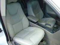 Picture of 2003 Volvo V70 2.4, interior