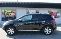 Picture of 2010 Nissan Murano SL AWD, exterior, gallery_worthy