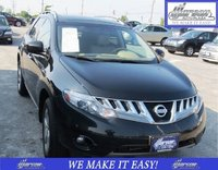 Picture of 2010 Nissan Murano SL AWD, exterior