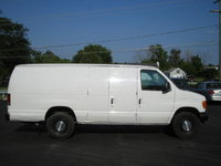 Picture of 2006 Ford Econoline Cargo E-350 SD 3dr Ext Van, exterior