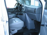 Picture of 2006 Ford Econoline Cargo E-350 SD 3dr Ext Van, interior