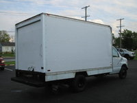 2001 Ford Econoline Cargo Overview