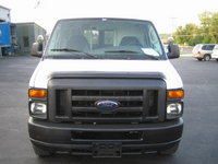 Picture of 2008 Ford E-Series Cargo E-250 Ext, exterior