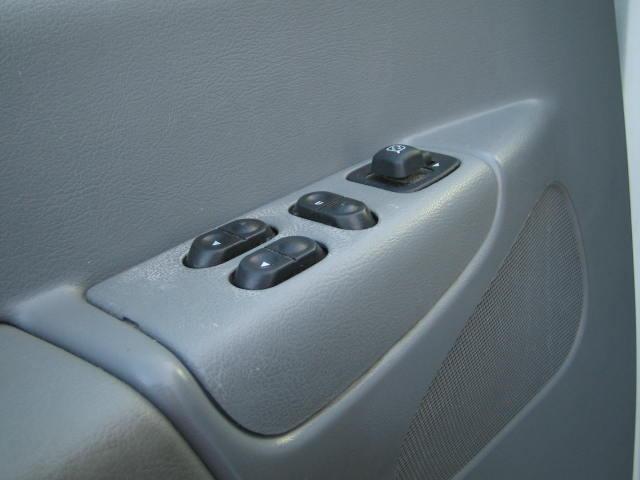 Picture of 2008 Ford E-Series Cargo E-250 Ext, interior