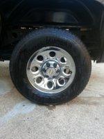 Picture of 2013 Chevrolet Silverado 1500 LS Crew Cab 4WD, exterior