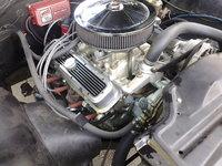 1967 Pontiac Catalina, Engine, engine
