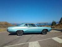 1967 Pontiac Catalina, Side View, exterior