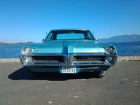 1967 Pontiac Catalina, Nose, exterior, gallery_worthy
