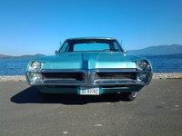 1967 Pontiac Catalina, Nose, exterior