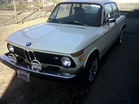 1974 BMW 2002 Overview
