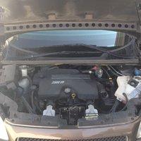 Picture of 2008 Chevrolet Uplander LS, engine