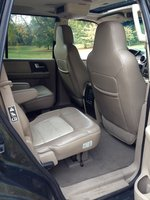 Picture of 2003 Ford Expedition Eddie Bauer 4WD, interior