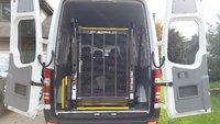 Picture of 2013 Mercedes-Benz Sprinter 2500 144 WB Crew Van, interior