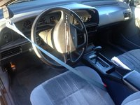 Picture of 1991 Ford Thunderbird Base, interior
