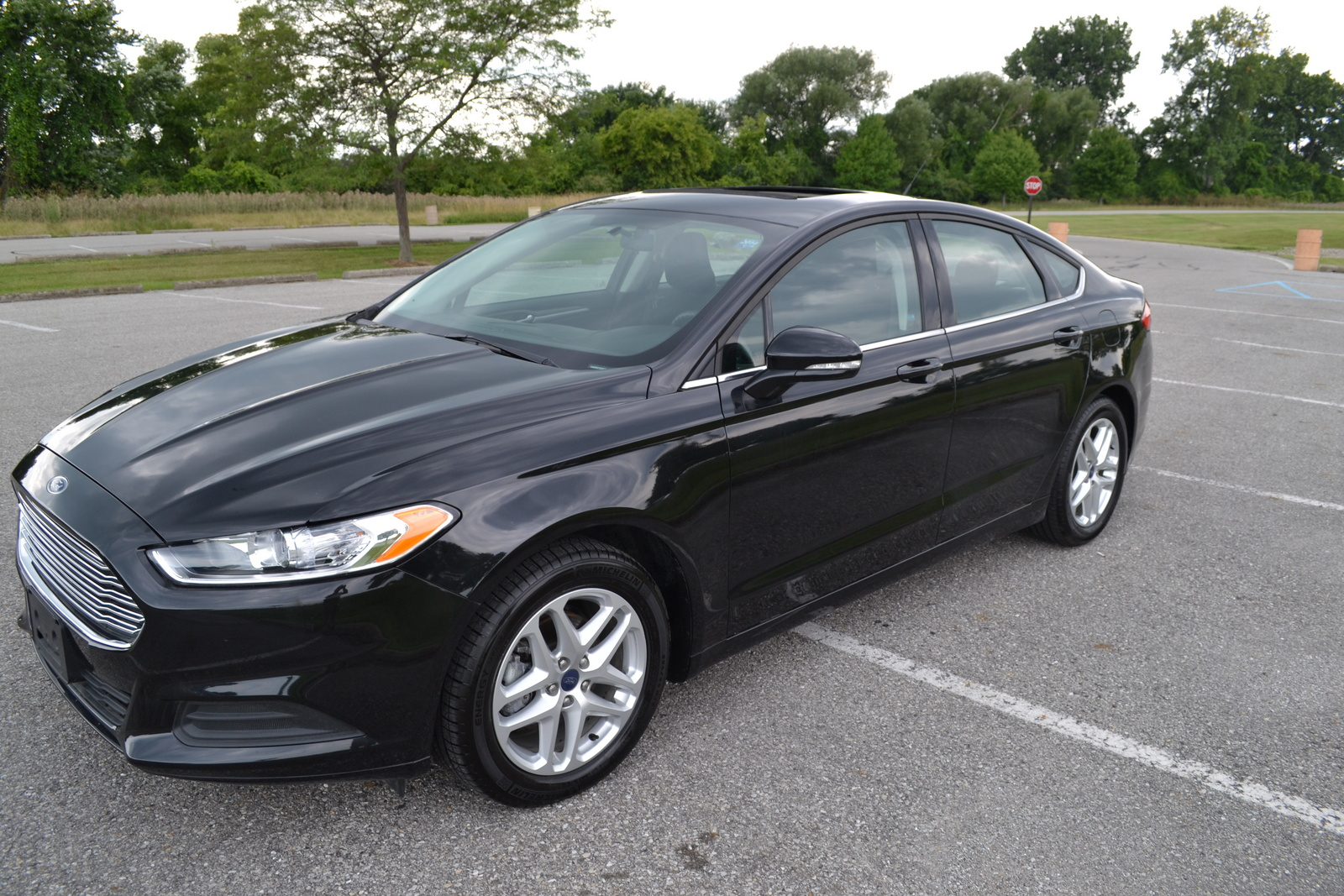 2014 Ford Fusion Pictures Cargurus