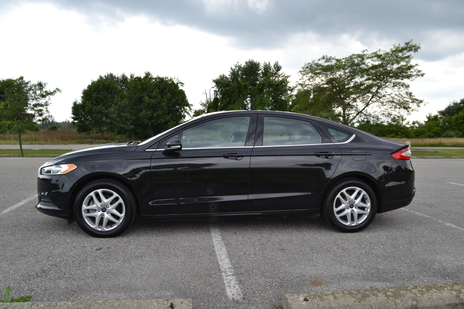 2014 Ford Fusion Se Bing Images