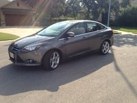 Picture of 2013 Ford Focus Titanium, exterior